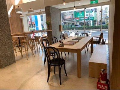 【順發傢俱】客製傢俱~北歐風餐桌,餐椅,依圖訂製 1