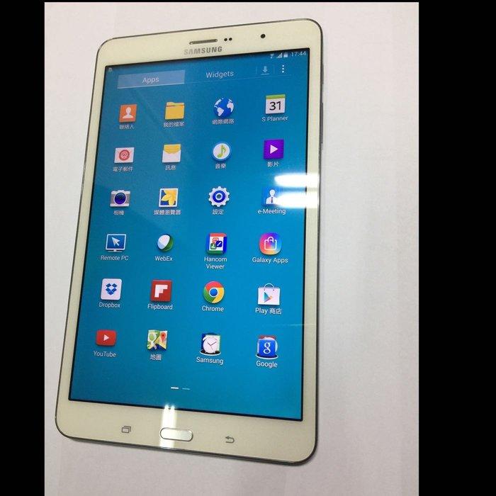 Samsung GALAXY Tab PRO (SM-T325) 8.4 LTE 4G平板