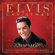 傳奇聖誕 :與皇家愛樂管弦樂團(國際豪華版) / 貓王 Elvis Presley---88985472372