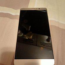 Huawei mate 9 4+64 85%新