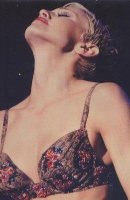 MADONNA-THE GIRLS SHOW~LIVE DOWN UNDER美版LD,瑪丹娜,免運費