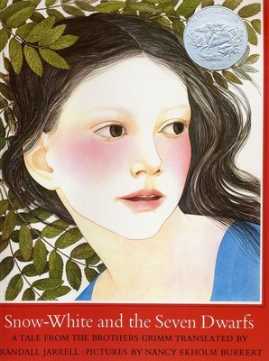*小貝比的家* SNOW-WHITE AND THE SEVEN DWARFS/平裝/3~6歲/ 童話故事 Fairy