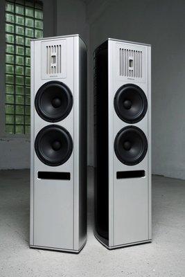 PIEGA Coax Series 120.2 三音路落地型喇叭 優惠出清/歡迎來電洽詢