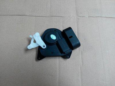 WR汽車零件~TOYOTA ALTIS 01-07 車門中控馬達 車門啟動器