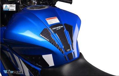 【R.S MOTO】SUZUKI GIXXER SF 250 油箱貼 保護貼 DMV