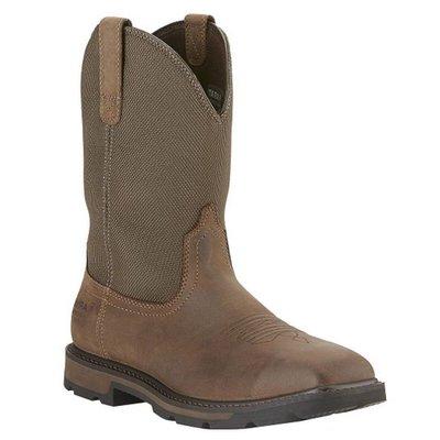 【幫你買】男靴 Ariat Men's Groundbreaker Steel Toe Work Boot 10015196