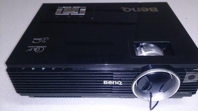 二手 BENQ MP610投影機 已經更換新燈泡