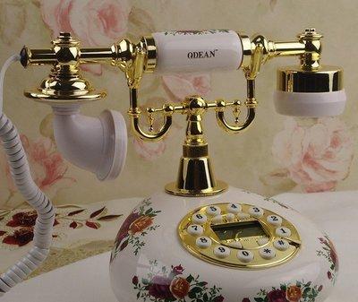 INPHIC-古典電話機/仿舊古董電話...