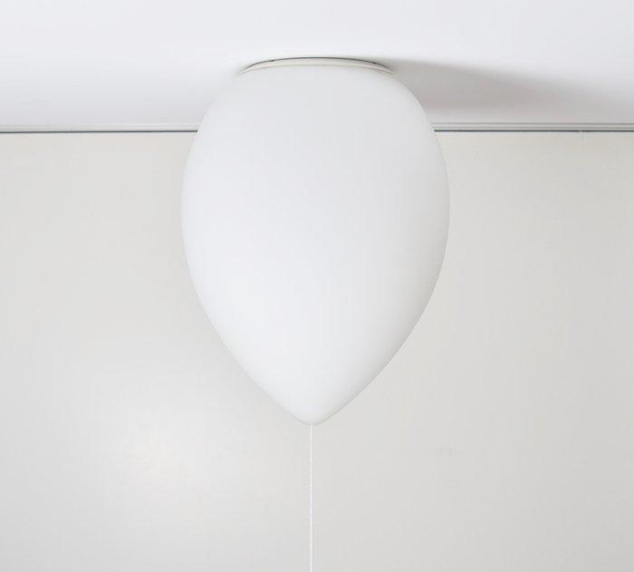 白玉氣球吸頂燈-BNL00119