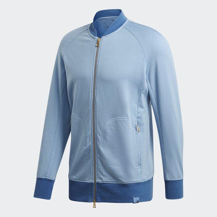 【紐約范特西】現貨 Adidas Oyster Holdings XBYO Track Jacket 夾克 CW0747