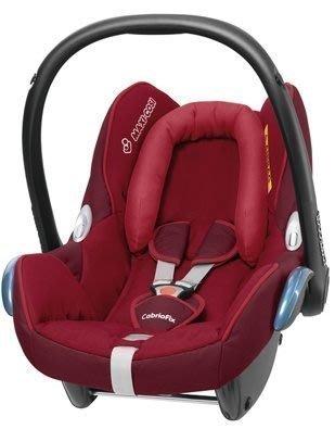 媽媽寶寶 Maxi Cosi Cabriofix出租提籃汽車安全座椅