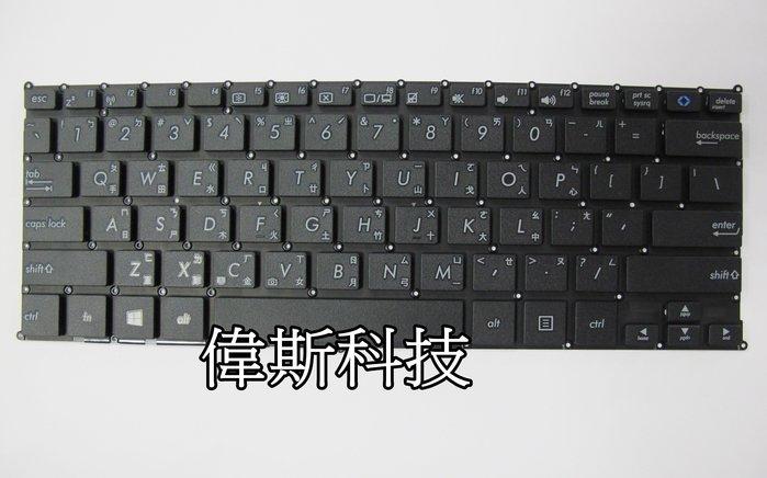 ☆偉斯科技☆華碩X201 X201E S200 S200E x202e 全新原廠鍵盤~現貨供應中!