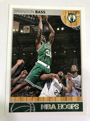 Brandon Bass #231 2013-14 NBA Hoops