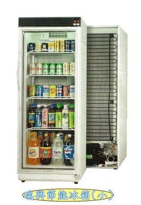 ~~東鑫餐飲設備~~全新 瑞興節能小單門西點櫥 / 單門展示冰箱 / 飲料 . 小菜冰箱