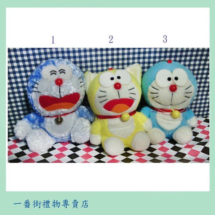 一番街禮物專賣店☆日本帶回☆聖誕小叮噹娃娃~單件價~最佳禮物