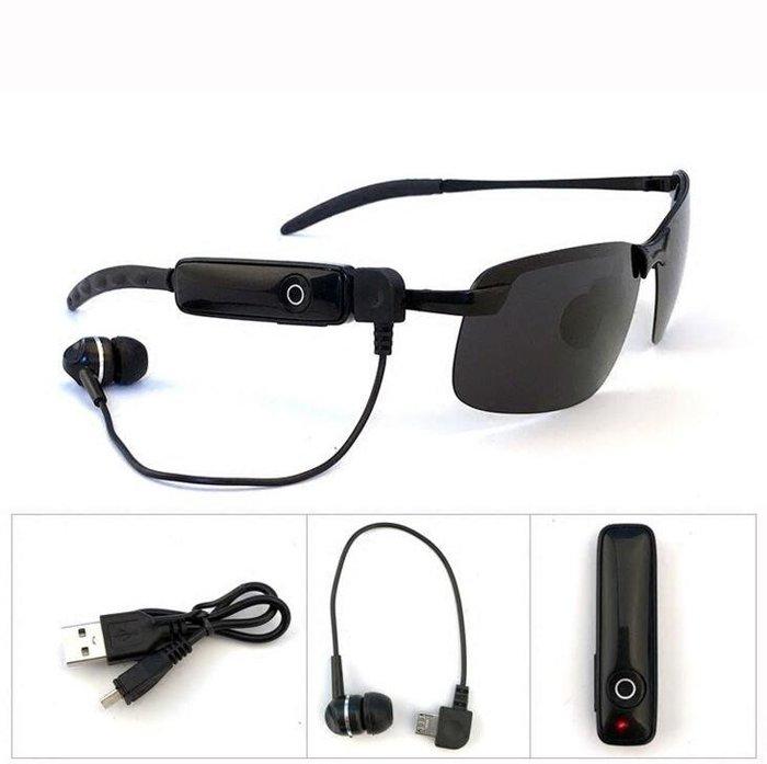 新款智慧身歷聲藍牙眼鏡 復古眼鏡 藍牙太陽鏡 偏光太陽鏡 藍牙耳機 聽音樂電話 駕駛鏡9585