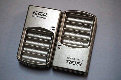 ☆手機寶藏點☆ HECELL HE-CR028 電池充電器 四號 功能正常 歡迎貨到付款 PP274