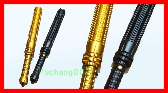 L2 伸縮變焦狼牙棒手電筒 防身手電筒 非Q5 T6 強光