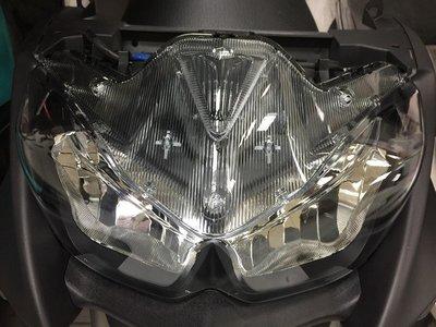 欣輪車業 YAMAHA 山葉 原廠 FORCE 155  大燈組 自取2200元