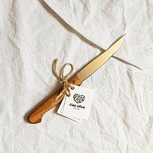 Ciao Olive 橄欖木牛排刀 義大利製 11cm