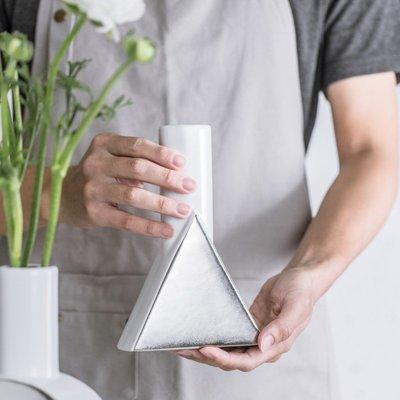莉迪卡娜~陶瓷小花瓶干花插花器創意小清新現代簡約客廳餐桌家居裝飾品擺件