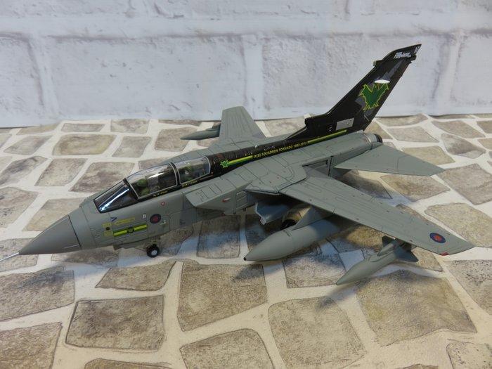 宗鑫貿易 1/72 Corgi AA33620 Panavia Tornado GR 4 龍捲風戰機