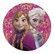 【KIDS FUN USA】迪士尼Frozen冰雪奇緣Elsa Anna艾莎安娜Zak點心盤/水果盤 美國原裝