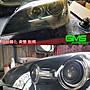 BMW X5 E70 大燈總成前燈殼透明殼面罩 玻璃環保線材環保線組 大燈霧化魚眼霧化整理修復