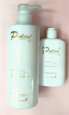 [世紀香水廣場] 普莉斯摩洛哥果油A3受損滋潤洗髮精500ml ph5.5 染燙護色乾枯受損(綠標)   無矽靈配方