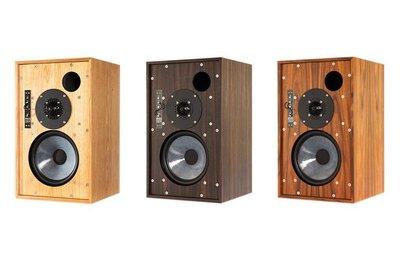 禾豐音響 公司貨 英國製 Graham Audio Chartwell LS5/9 監聽喇叭 另spendor