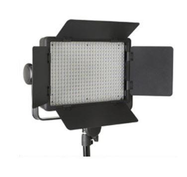 【控光後衛】Godox 500顆白色LED燈, 附16頻道遙控器RC-A5 (NCC認證:CCAJ17LP9C10T4)