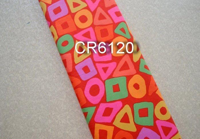 *巧巧布拼布屋* 英國進口~ROWAN 棉布 #CR6120 拼布材料/拼布布料