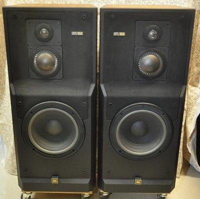 JBL XPL160 落地型3音路喇叭.約8成新.音質佳..售36000元 非HARBETH B&W AR ALTEC