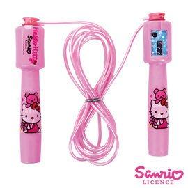 [小文的家] 《巧天工》Hello Kitty計數跳繩HB1001-KC-(63-50620)
