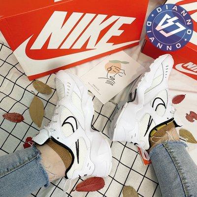 帝安諾-實體店面 Nike Air Heights CI0603-102 老爹鞋 增高 Dad shoes