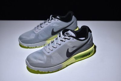 Nike Air Max Sequent 灰黃 氣墊 緩震 休閒 運動鞋 719912-013