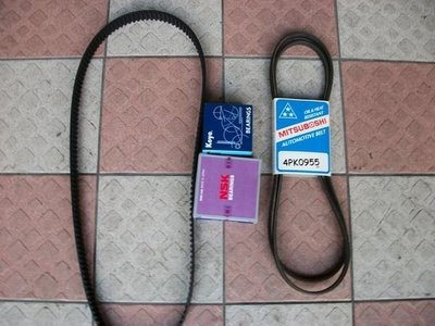 TIERRA MAV PREMACY 2.0 時規皮帶/正時皮帶 水泵浦 惰輪 油封 皮帶 套餐組  完工