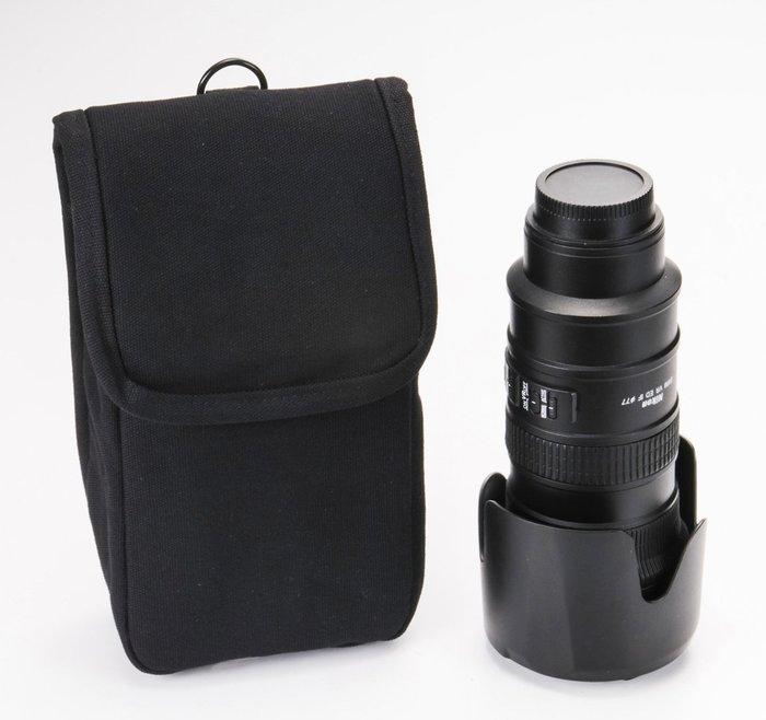呈現攝影-閃燈保護套-AF-35 加厚 鏡頭袋 閃燈收納袋 閃燈包/配件袋 閃燈都適用 580 小白