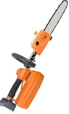 【東林割草機】【六期0利率】東林BLDC短版鏈鋸機CK-420(便利型)(含電池)