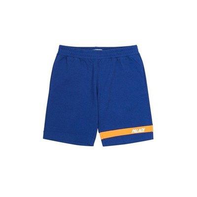 全新商品 Palace Skateboards 17SS Jersey Drill Shorts 短褲 S-XL