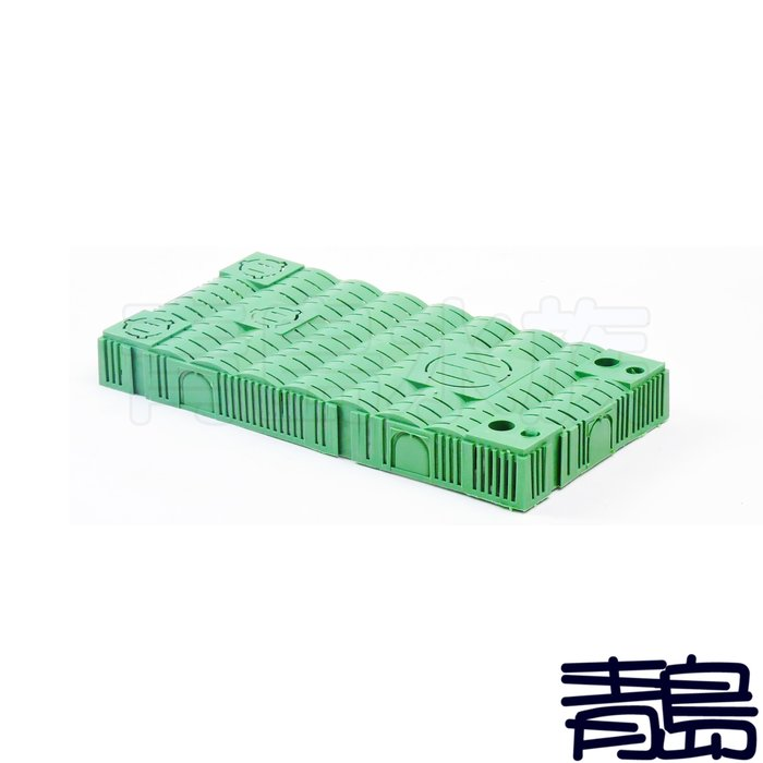 MM。。。青島水族。。。底部過濾板(過濾浪板)底板==27.5×14x3.cm==1片