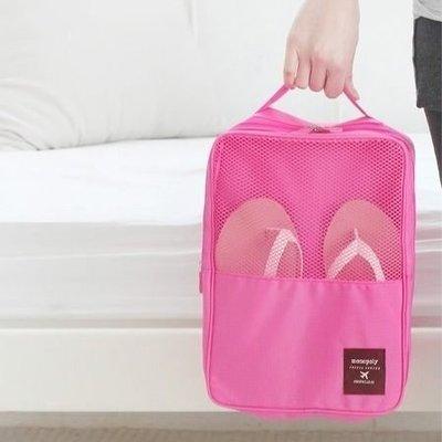 收納包 韓國 旅遊收納包 防水 包包 小飛機 化妝包 內衣褲 胸罩 襪子 旅行 行李箱 鞋 涼鞋【RB315】