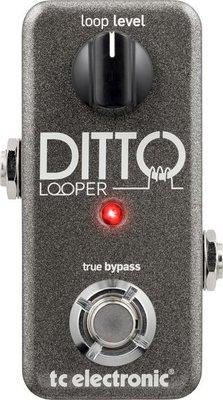 ☆ 唐尼樂器︵☆ TC Electronic Ditto Looper 單顆 效果器