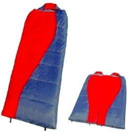 【山野賣客】DJ-9025 探險家XXL保暖睡袋(可雙拼)