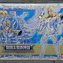 全新行版 聖衣神話 白鳥座 冰河 神聖衣 Cygnus Hyoga
