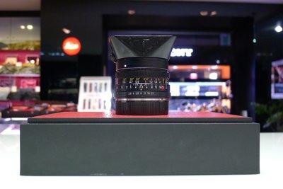【日光徠卡】Leica Elmarit-R 28mm f/2.8 二手 #244****
