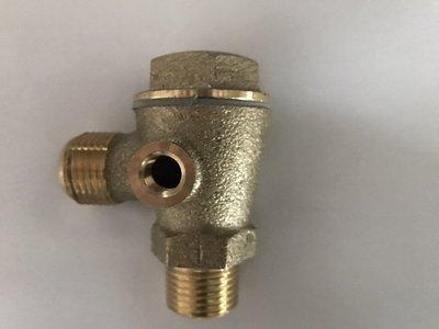 【勁力空壓機械五金】 ※ 復信 VA-65 1HP TA-65 2HP 逆止閥 自動排水器 空壓機 乾燥機 精密過濾器