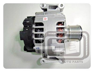 【TE汽配通】Benz 賓士 W203 W211 W209 發電機 120A 單向 全新品 VALEO 正廠件