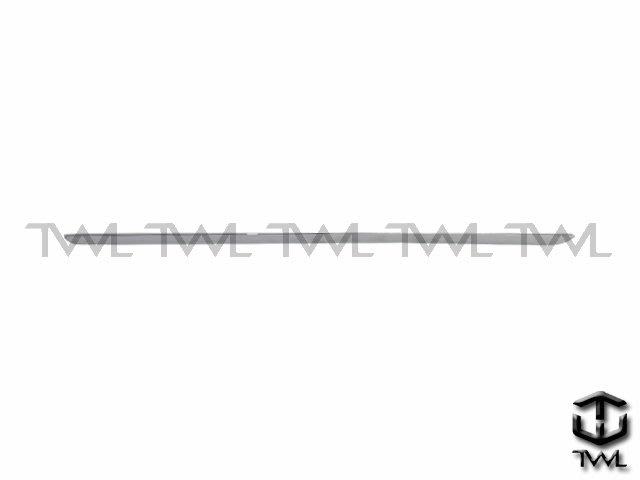 《※台灣之光※》全新賓士BENZ W221 10 11 12 13年後保桿專用一般原廠型鍍鉻飾條台灣製