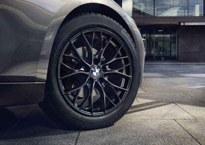✽顯閣商行✽BMW 德國原廠 M Performance F32/F32/F36 LCI 405M 18吋 輪圈含胎組
